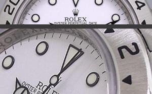 Comment identifier une contrefaçon Rolex Explorer 2