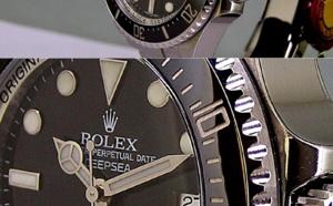 Comment identifier une contrefaçon Rolex Sea-Dweller 116600