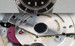 Comment identifier une contrefaçon Rolex Submariner 16610