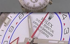 Comment identifier une contrefaçon Rolex Yachtmaster II