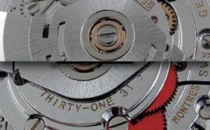 Comment identifier une contrefaçon de Mouvement Rolex