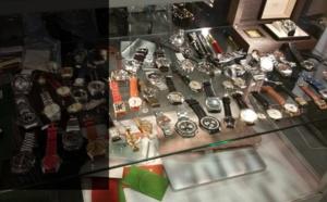 Amateurs de montres de collection, prochain salon ROC se tiendra le samedi 11 novembre 2017