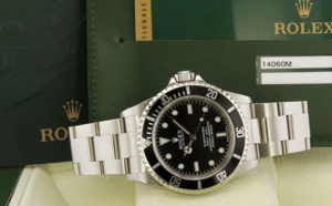 Rolex Submariner 14060M dernière production