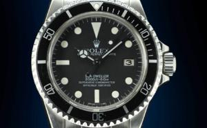 Rolex 1665 Sea-Dweller