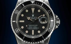 Rolex Submariner 1680 Date