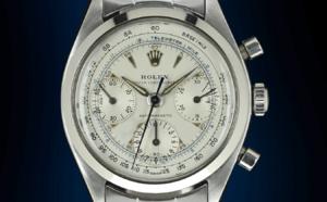 Rolex Chronographe référence 6234