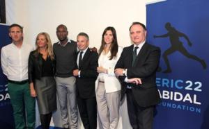 Zenith s'engage aux côtés de la Fondation Eric Abidal