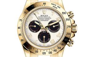Prix du neuf Rolex 2015 Rolex Cosmograph Daytona 116528