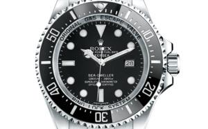 Prix du neuf Rolex 2015 Sea-Dweller Deepsea acier