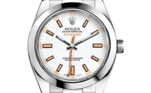 Prix du neuf Rolex 2015 Milgauss