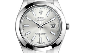 Prix du neuf Rolex 2015 Datejust 2 (41mm)