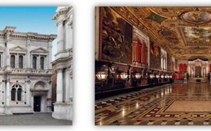 Jaeger-LeCoultre et la Scuola Grande di San Rocco nous invite à la découverte du patrimoine vénitien.