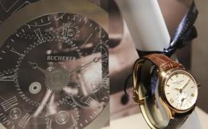 Bucherer Watch Award 2015 : La Maison Bucherer révèle son lauréat