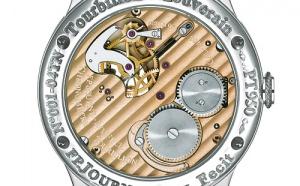 MONTRE FP JOURNE - Invenit et Fecit - Grand prix de Genève 2004