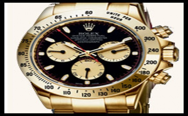 Montre Rolex Daytona 116528