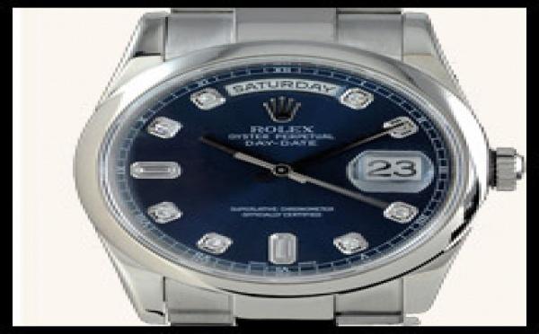 Montre Rolex Day-Date 118209