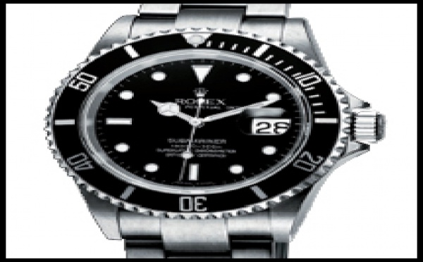 Montre - Rolex Submariner 16610