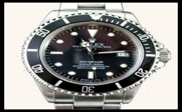 Rolex Sea-Dweller - Réf. 16660