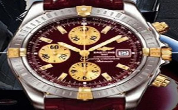 Prix du neuf Breitling Windrider Chronomat 459 Acier