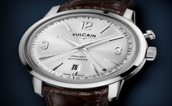 Prix du neuf et tarifs Vulcain the 50 s Presidents' watch