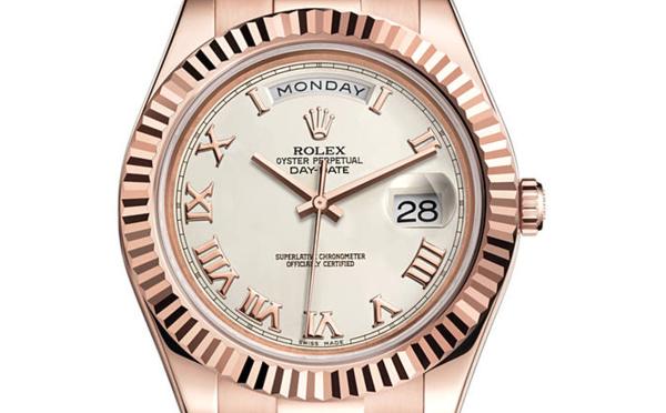 Rolex Day,Date II or Everose (41mm)